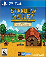 Turn an overgrown field into a lively farm! Raise animals, start an orchard, craft useful machines, and more! Improve your skills over time. As you make your way from a struggling greenhorn to a master farmer, you'll level up in 5 different areas: fa...