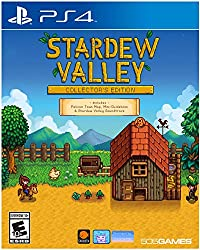 Stardew Valley: Collector's Edition discounted to below $15 on PS4 and Xbox One