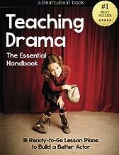 Best teaching drama: the essential handbook Reviews