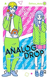Analog Drop Edition simple Tome 2