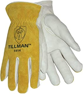 Best tillman insulated work gloves Reviews