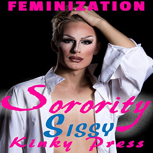 Sorority Sissy audiobook cover art