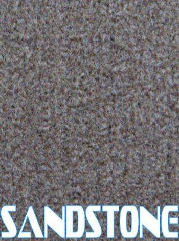 Marine Outdoor Bass/Pontoon Boat Carpet/16 oz (Sandstone, 6'x16')