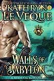 Walls of Babylon (De Wolfe Pack Book 14)