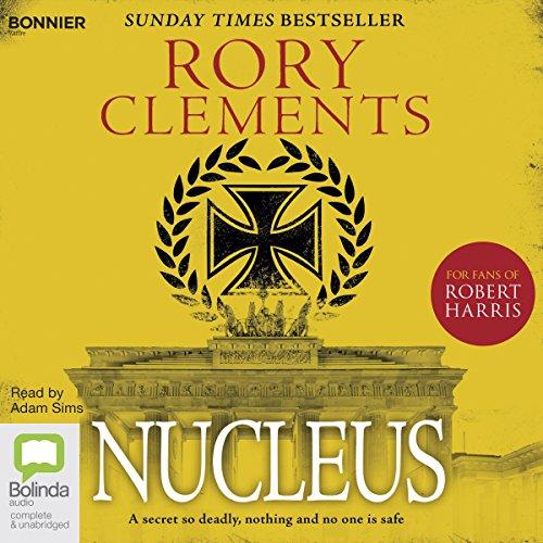 Nucleus: Tom Wilde, Book 2