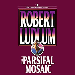 The Parsifal Mosaic                   By:                                                                                                                                 Robert Ludlum                               Narrated by:                                                                                                                                 Scott Brick                      Length: 28 hrs and 5 mins     292 ratings     Overall 4.2