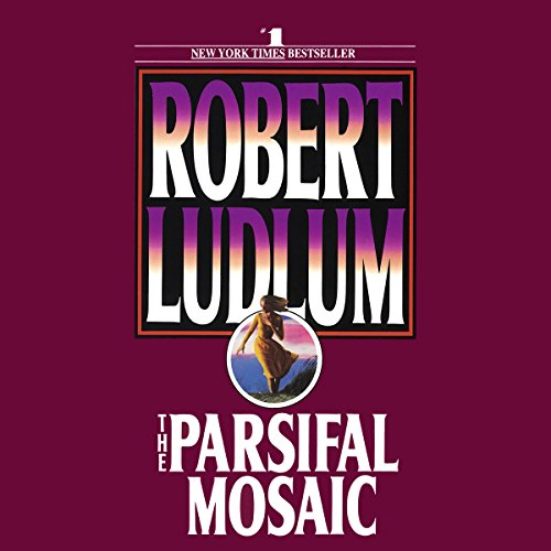 The Parsifal Mosaic cover art