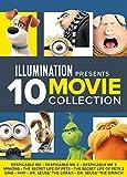 Illumination Presents: 10-Movie Collection - DVD