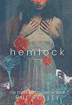 Hemlock (Academy of the Dead Book 1) by [Rue  Volley]