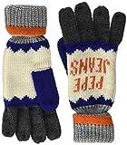 Photo de Pepe Jeans Nap Gloves T-Shirt, 0AA, Small Garçon