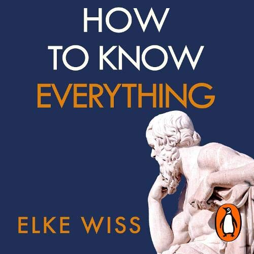 How to Know Everything cover art