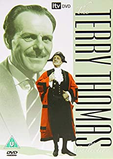 The Terry Thomas Movie Collection