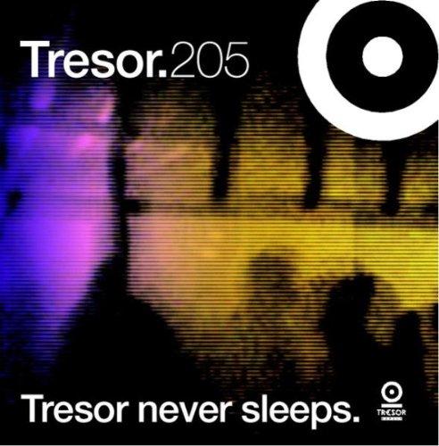 Tresor Never Sleeps