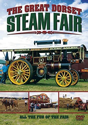 Great Dorset Steam Fair: All T [Import anglais]