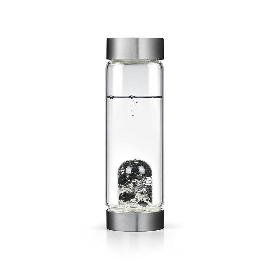 どれか噴火試してみるビジョンクリスタルエディションgem-waterボトルby VitaJuwel W / Freeカリフォルニアホワイトセージバンドル 16.9 fl oz