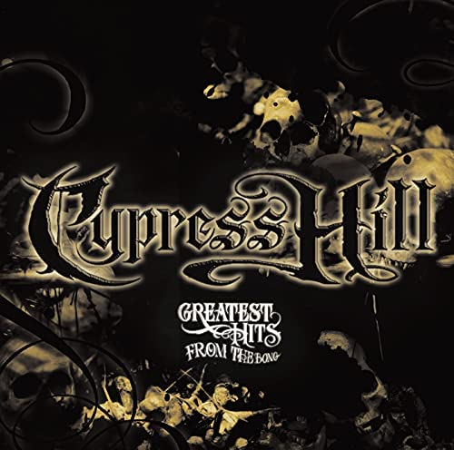 Cypress Hill