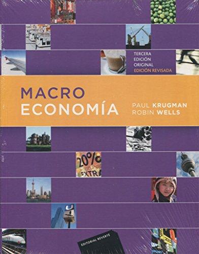 Macroeconomía 3ªed.