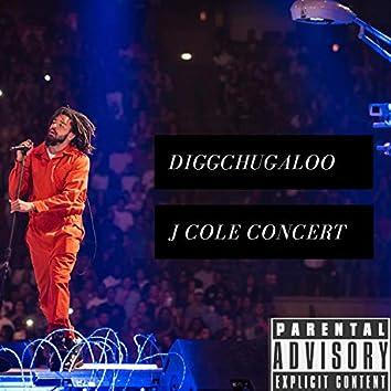 J Cole Concert