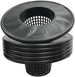 Viagrow V6ML-6 net Wide Lip mesh Pot Bucket lid