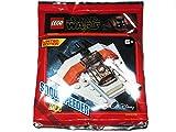 LEGO - Star Wars Episodio 4/5/6 - Edición limitada - Snowspeeder - Foil Pack #2