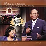 Singing The Old Time Way, Volume 2 Cd/dvd Combo