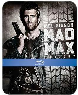 Mad Max: Complete Trilogy [Blu-ray] (B00BLRXDTQ) | Amazon price tracker / tracking, Amazon price history charts, Amazon price watches, Amazon price drop alerts