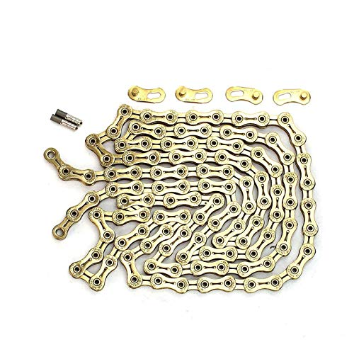 Top 15 ybn 10 speed chain for 2020