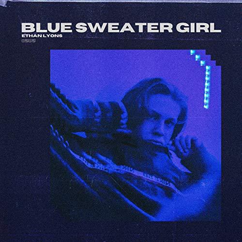 Blue Sweater Girl