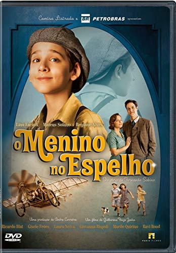 O Menino No Espelho [DVD]