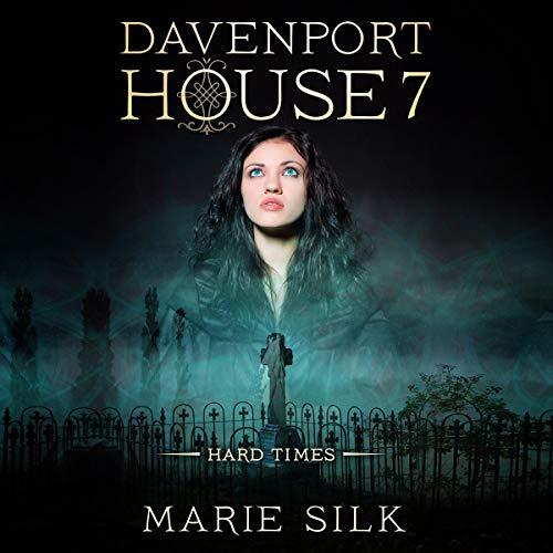 Davenport House 7: Hard Times audiobook cover art