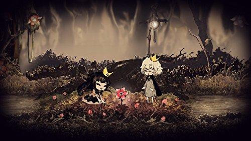 嘘つき姫と盲目王子-PSVita
