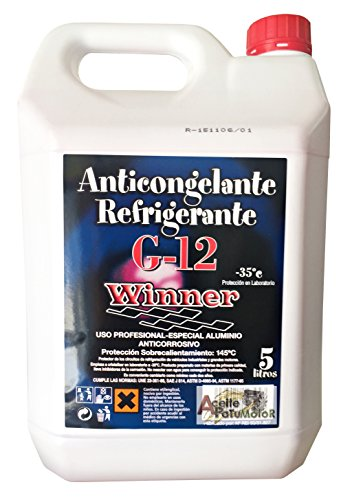 Winner Anticongelante
