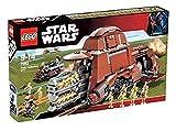 LEGO Star Wars 7662: Trade Federation MTT
