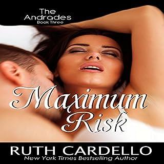 Maximum Risk audiobook cover art