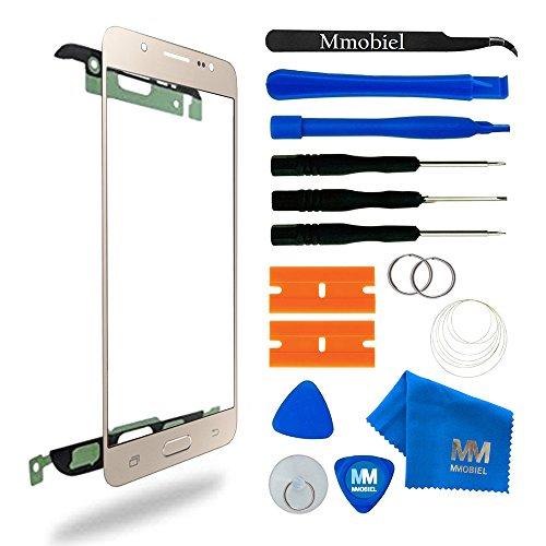 MMOBIEL Front Glas Display Scherm Compatibel met Samsung Galaxy J5 - J510 () - incl. Tools