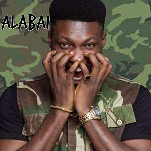 Alabai