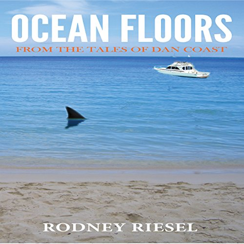Ocean Floors audiobook cover art