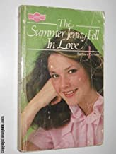 The Summer Jenny Fell in Love (Sweet Dreams Series #13)
