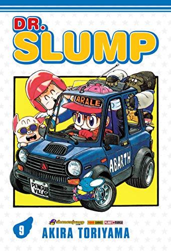 Dr. Slump Vol. 9