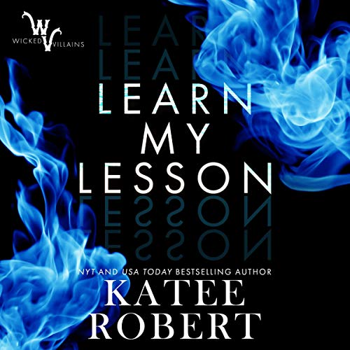 Learn My Lesson cover art