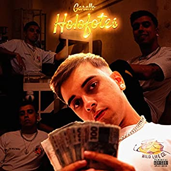 Holofotes (feat. Tio Galera)