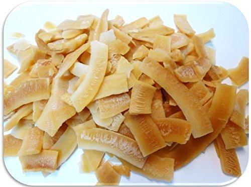 世界美食探究 タイ産 ココナッツチップ(無塩・無油) 4kg(500g×8袋)