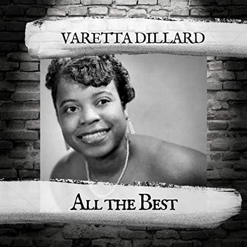 Varetta Dillard