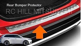 Mitsubishi MZ574707EX 2016 Genuine Outlander Bumper Step Plate Protector