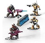 Mega Construx Halo ODST Squad Ambush