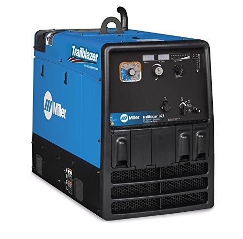Miller Trailblazer 325 (Kohler) Engine Drive Welder/Generator 907753