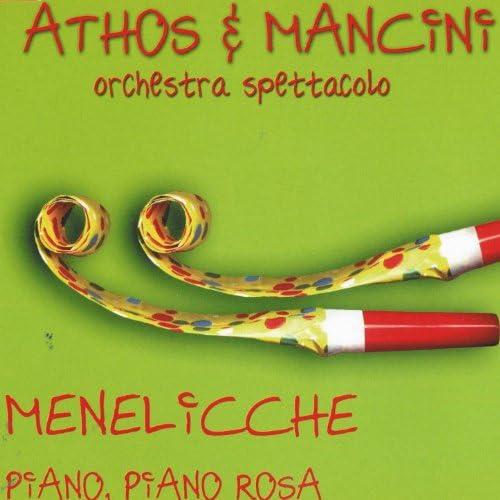 Athos & Mancini & Orchestra spettacolo