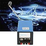 Generatore di corrente di emergenza, generatore di potenza, dinamo USB, generatore di eccellente artigianato, inserto di salvataggio in loco.