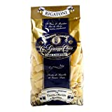 Pasta Cocco - Rigatoni - n°37 - 500 Gramos - 4 Paquetes - Cavalier Giuseppe Cocco - fabricante de la pasta artesanal italiano