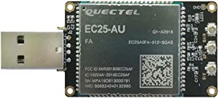 4G LTE USD Dongle W/ EC25-AU LCC Modem W/SIM Card Slot/GPS LTE FDD B1/B2/B3/B4/B5/B7/B8/B28